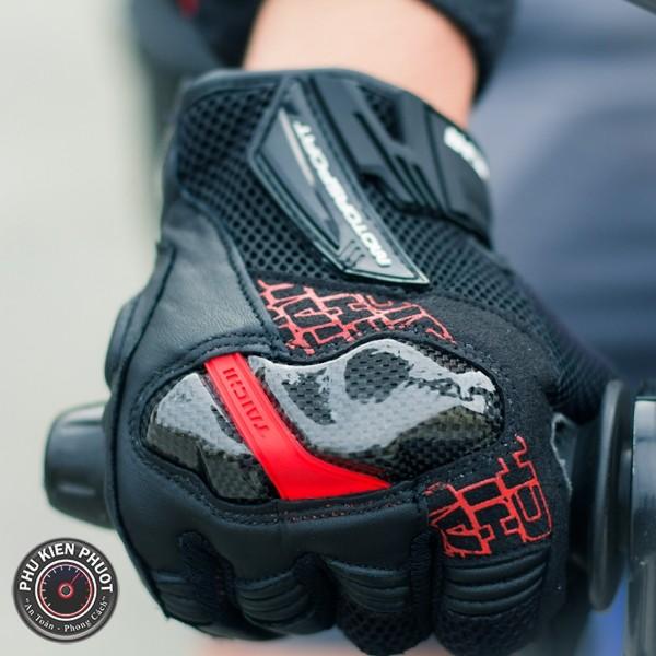 găng tay moto taichi, găng tay taichi rst 448 , taichi rst 448