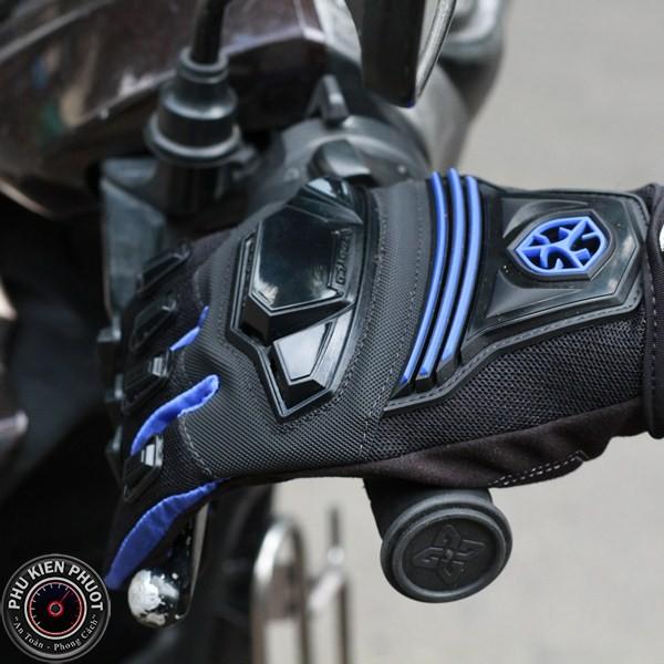 Găng tay scoyco mc24, găng tay dài ngón scoyco mc24