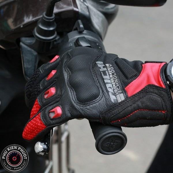 Găng tay taichi, găng tay xe máy taichi, găng tay moto taichi