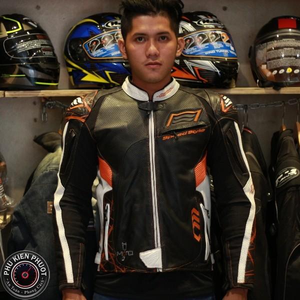 Áo bảo hộ moto xe máy Hyod thương hiệu nhật bản