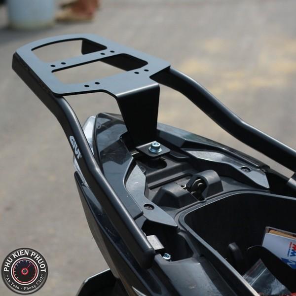 baga sau sau airblade 2013, baga givi airblade cao cấp