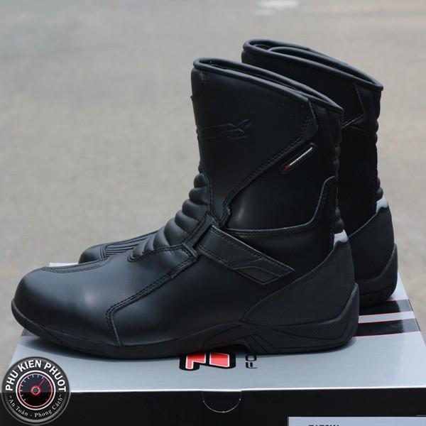 giày moto chống nước chổ lừng, giày moto tcx, giày tcx wp 7170w