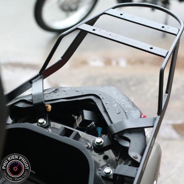 Baga givi xe nmax150, baga nmax 150 chính hãng   Phụ Kiện Phượt