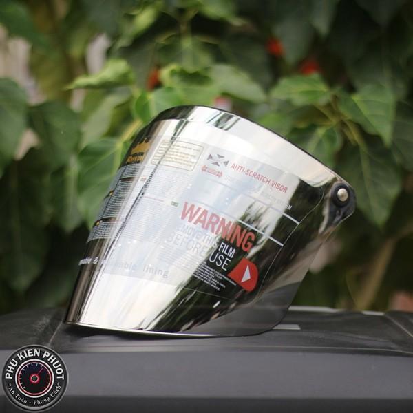 kính royal 3/4 m20c, kính eagle royal m20b , kính nón royal