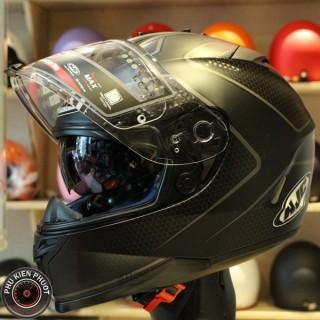 Nón hjc, mũ hjc, hjc fullface , hjc helmet