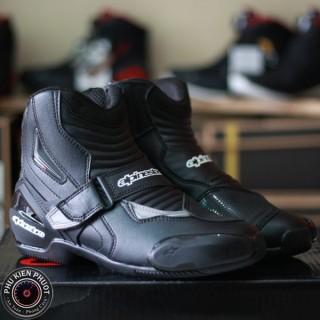 Giày Alpinestars chính hãng , giày smx-1 R alpinestars