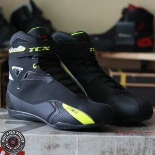giày moto tcx chính hãng, giày moto cao cấp, giày moto thời trang