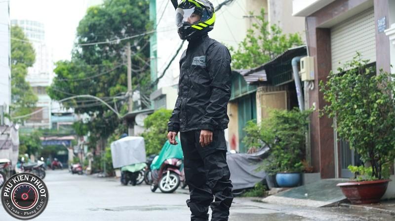 áo mưa taichi rsr046