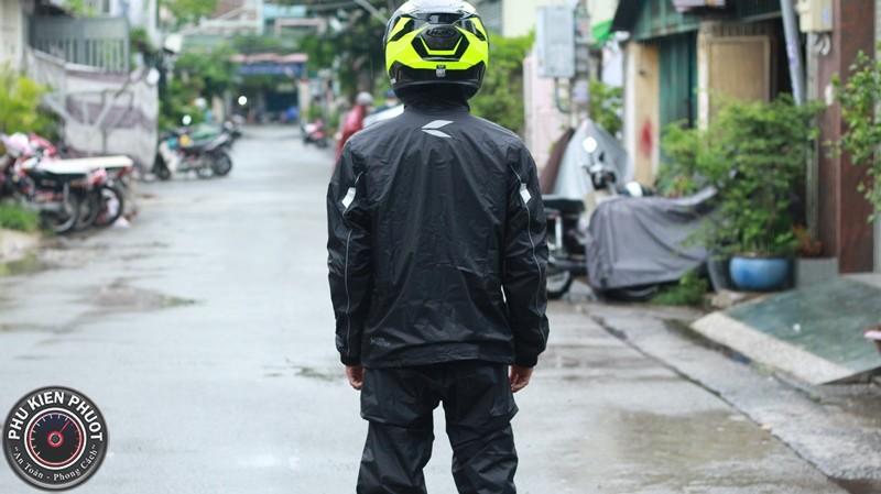 áo mưa chính hãng cao cấp